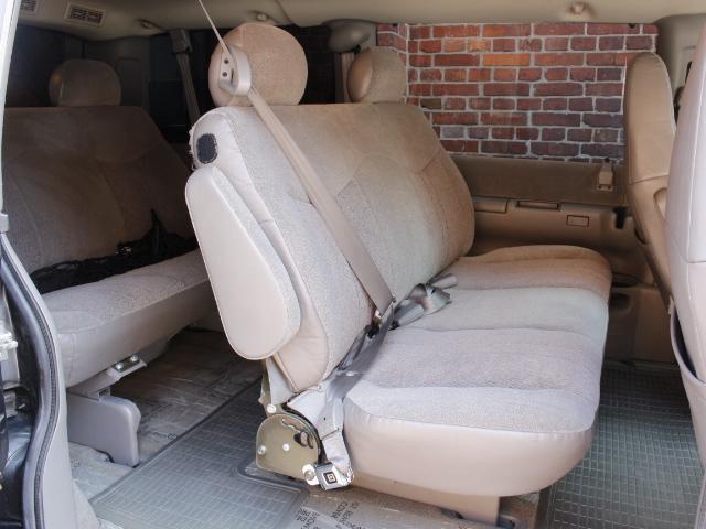 シボレー シボレー アストロ LS 4WD 1ナンバー登録 フルフラットシート D車