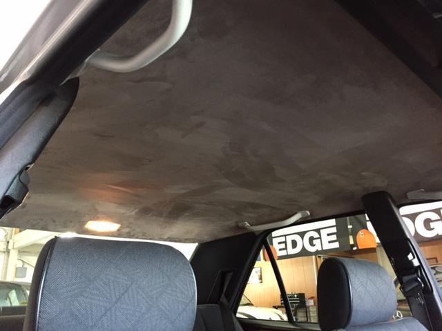 メルセデス・ベンツ M・ベンツ E220 最終モデル 天井張替済み