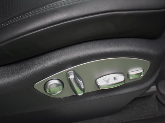 S PDK 4WD 当社新車販売車両 メモリーシート(13枚目)