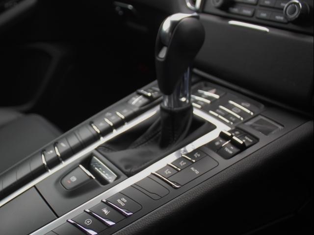 S PDK 4WD 当社新車販売車両 メモリーシート(17枚目)