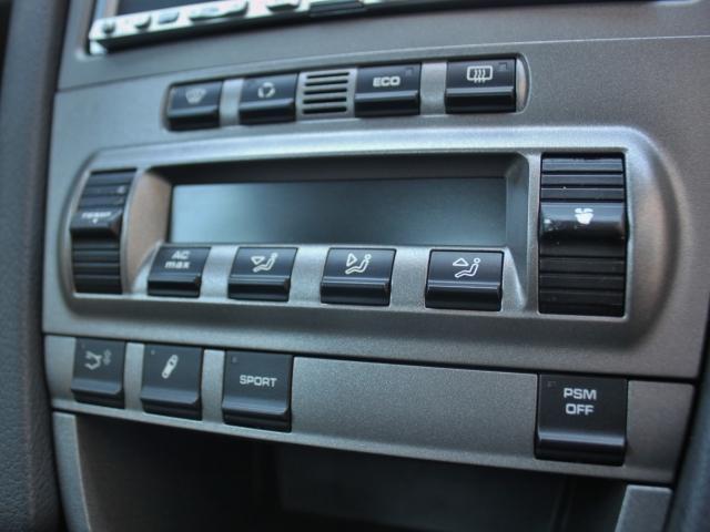 ポルシェ ポルシェ ケイマン 987ケイマンS 左ハンドル 6速マニュアル ディーラー整備