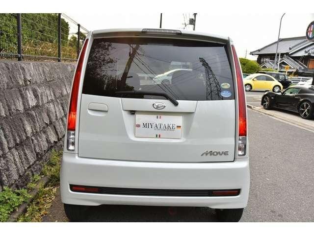 カスタム RS 地デジナビ バックカメラ ETC キセノン(4枚目)