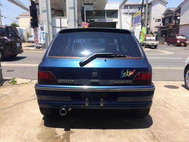「ルノー」「ルーテシア」「コンパクトカー」「京都府」の中古車5