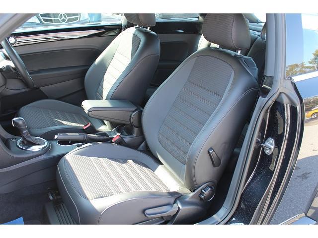 フォルクスワーゲン VW ザ・ビートル フェンダー・エディション