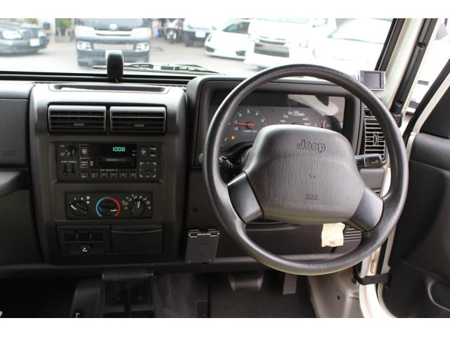 「その他」「クライスラージープ ラングラー」「SUV・クロカン」「滋賀県」の中古車3