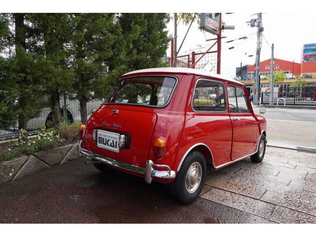 「その他」「MINI」「SUV・クロカン」「奈良県」の中古車4