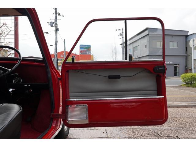 「その他」「MINI」「SUV・クロカン」「奈良県」の中古車7