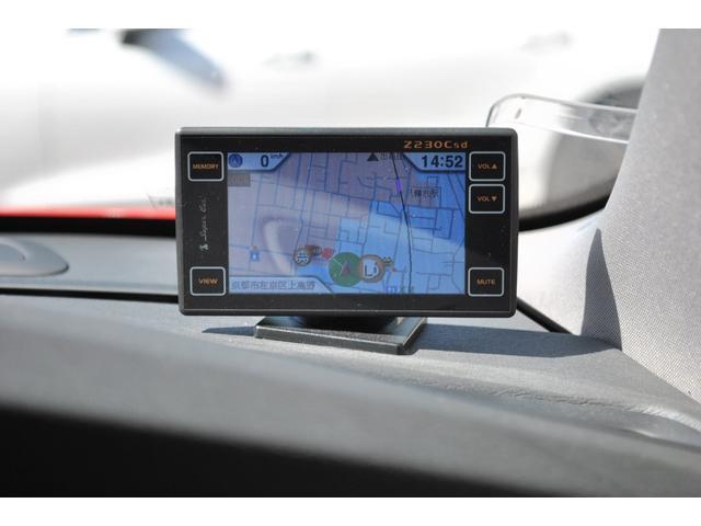 T4 Rデザイン 本革シート HDDナビ地デジフルセグTV(19枚目)