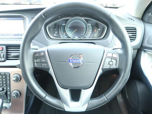 クロスカントリー T5 AWD コンビシート 1オーナー(4枚目)