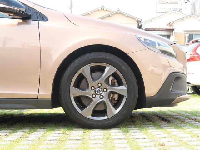 クロスカントリー T5 AWD コンビシート 1オーナー(14枚目)