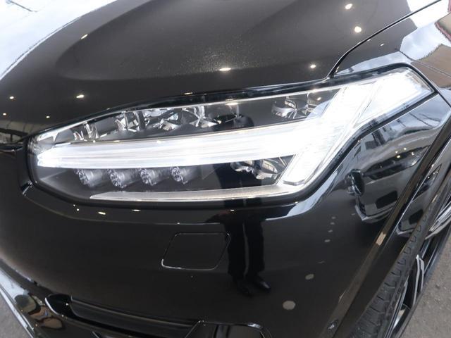 T6 AWD Rデザイン 専用黒革&22AW パノラマSR(14枚目)