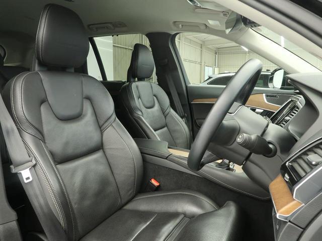 T6 AWD インスクリプション 1オーナー 黒革 20AW(10枚目)