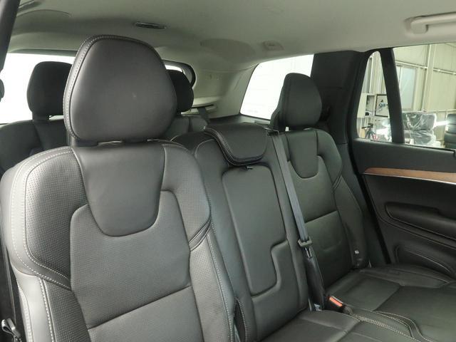 T6 AWD インスクリプション 1オーナー 黒革 20AW(11枚目)