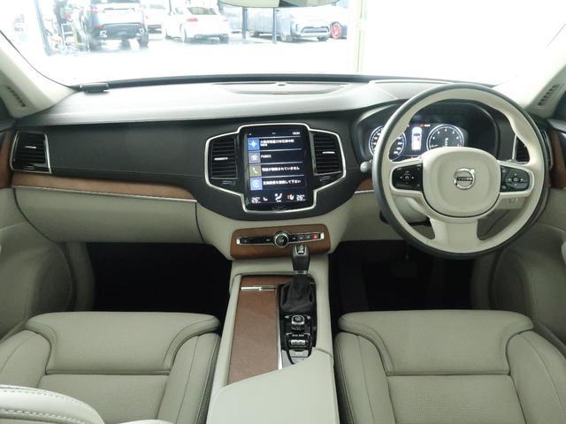 T6 AWD インスクリプション 弊社デモカー 法人1オーナ(2枚目)