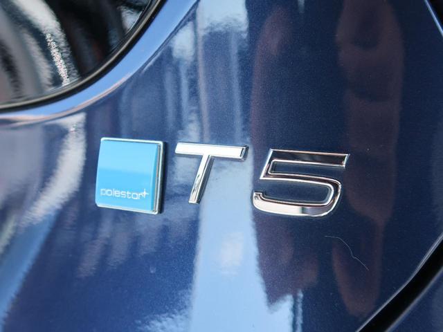 T5 Rデザイン 1オーナー 専用黒革&18AW スマートキ(21枚目)