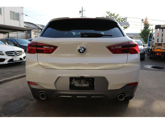「BMW」「X2」「SUV・クロカン」「京都府」の中古車3