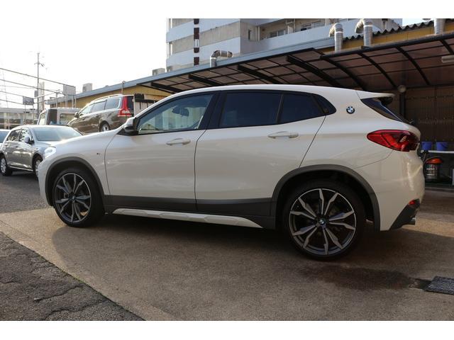 「BMW」「X2」「SUV・クロカン」「京都府」の中古車5