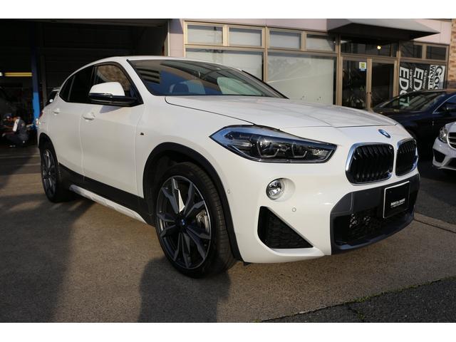 「BMW」「X2」「SUV・クロカン」「京都府」の中古車6