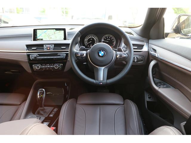 「BMW」「X2」「SUV・クロカン」「京都府」の中古車16
