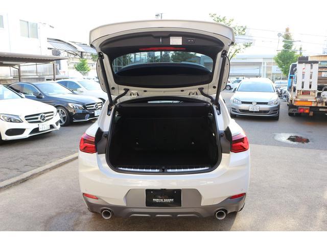 「BMW」「X2」「SUV・クロカン」「京都府」の中古車18