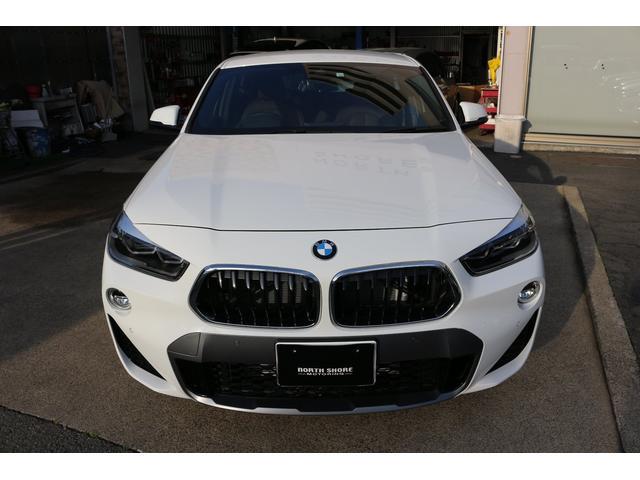 「BMW」「X2」「SUV・クロカン」「京都府」の中古車24