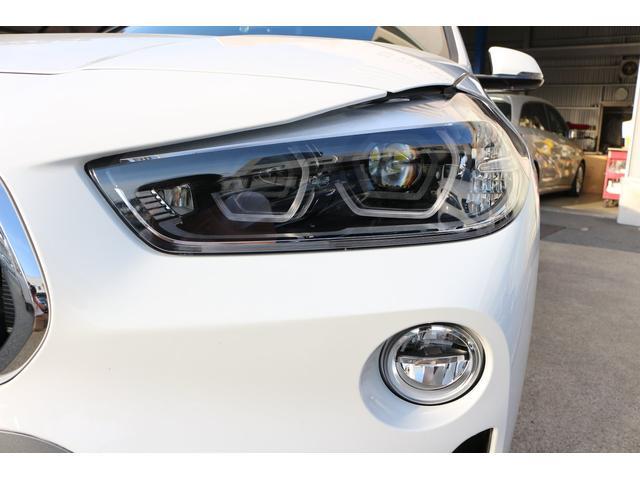 「BMW」「X2」「SUV・クロカン」「京都府」の中古車27