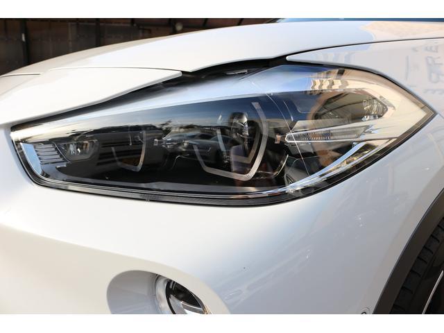 「BMW」「X2」「SUV・クロカン」「京都府」の中古車28