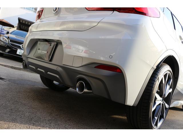 「BMW」「X2」「SUV・クロカン」「京都府」の中古車31
