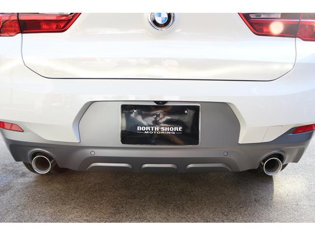「BMW」「X2」「SUV・クロカン」「京都府」の中古車33