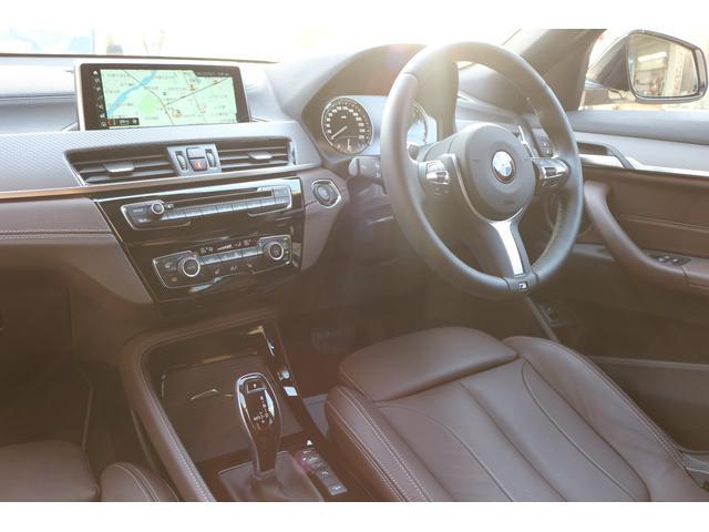 「BMW」「X2」「SUV・クロカン」「京都府」の中古車52