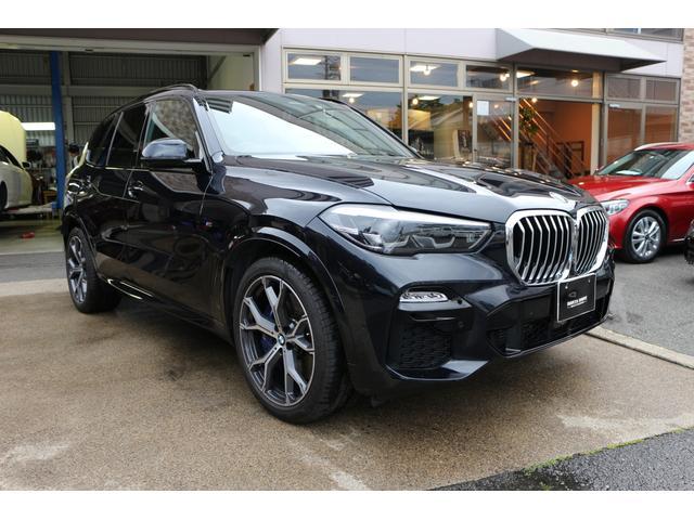 「BMW」「X5」「SUV・クロカン」「京都府」の中古車6