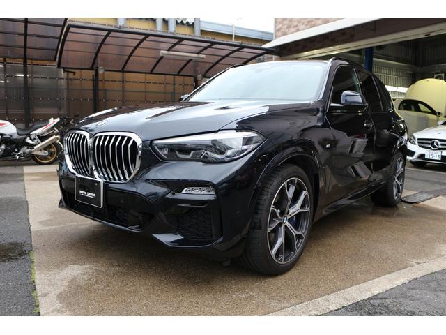 「BMW」「X5」「SUV・クロカン」「京都府」の中古車7