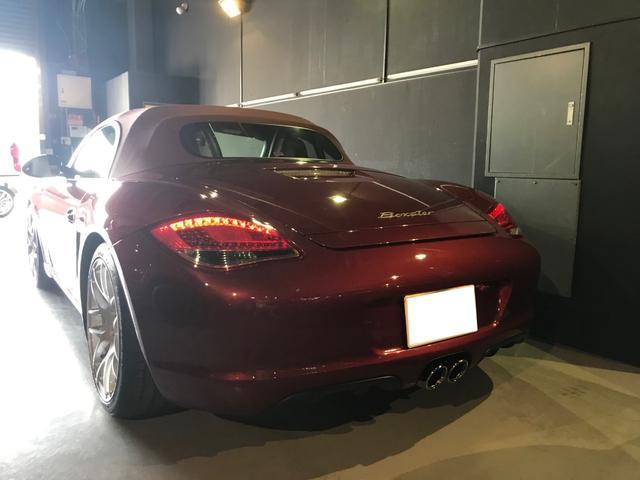 「ポルシェ」「ポルシェ」「オープンカー」「大阪府」の中古車8