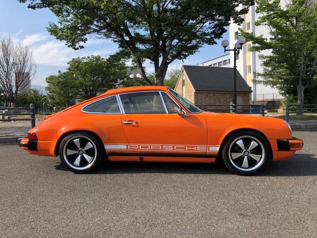 「ポルシェ」「911」「クーペ」「兵庫県」の中古車4