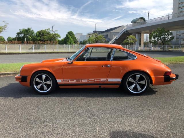 「ポルシェ」「911」「クーペ」「兵庫県」の中古車5