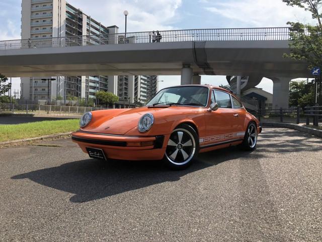 「ポルシェ」「911」「クーペ」「兵庫県」の中古車6