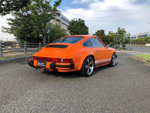 「ポルシェ」「911」「クーペ」「兵庫県」の中古車7