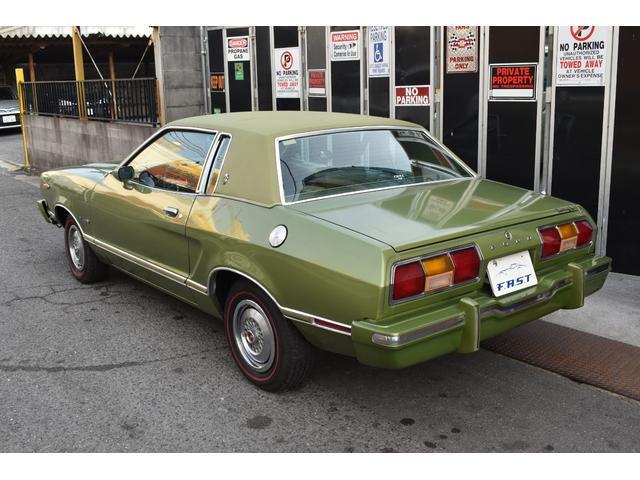 「フォード」「フォード マスタング」「クーペ」「大阪府」の中古車7