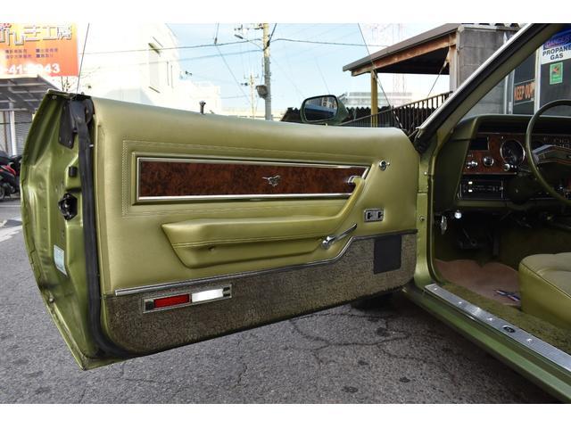 「フォード」「フォード マスタング」「クーペ」「大阪府」の中古車12