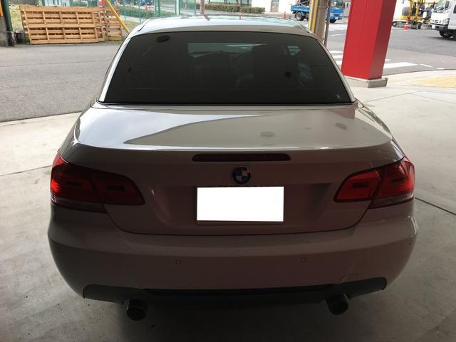 「BMW」「BMW」「オープンカー」「大阪府」の中古車7