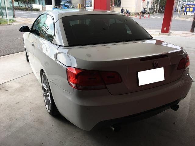 「BMW」「BMW」「オープンカー」「大阪府」の中古車8