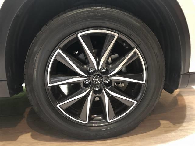 「マツダ」「CX-5」「SUV・クロカン」「大阪府」の中古車17