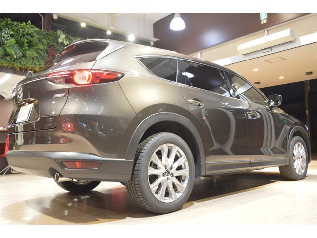 「マツダ」「CX-8」「SUV・クロカン」「大阪府」の中古車5