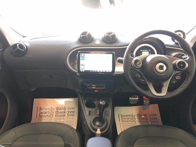 BRABUS Sp 大型ナビ・Bカメラ ドラレコ 新車保証付(16枚目)