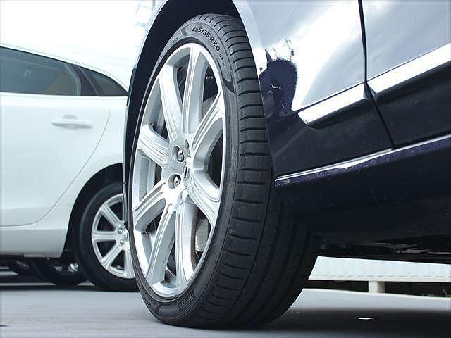 T6 AWD インスクリプション 認定 革シート サンルーフ(11枚目)
