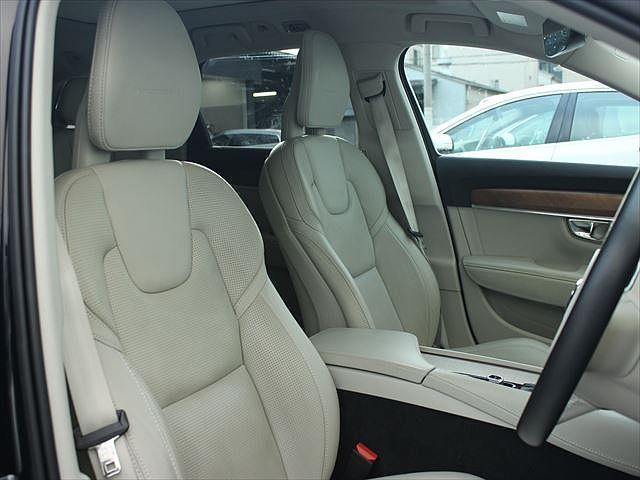 T6 AWD インスクリプション 認定 革シート サンルーフ(20枚目)