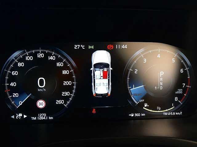 T5 AWD インスクリプション LED リアカメラ(16枚目)