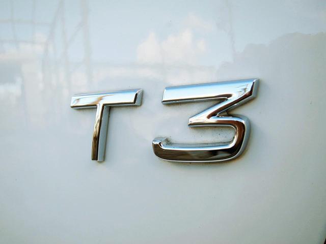 T3 SE 認定 ベージュレザー仕様 ワンオーナー(11枚目)