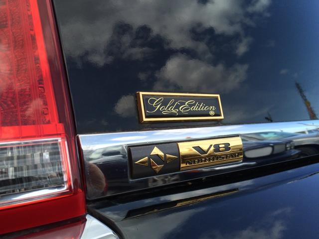 キャデラック キャデラック DTS ゴールドエディション22インチレグザーニVOGUEタイヤ