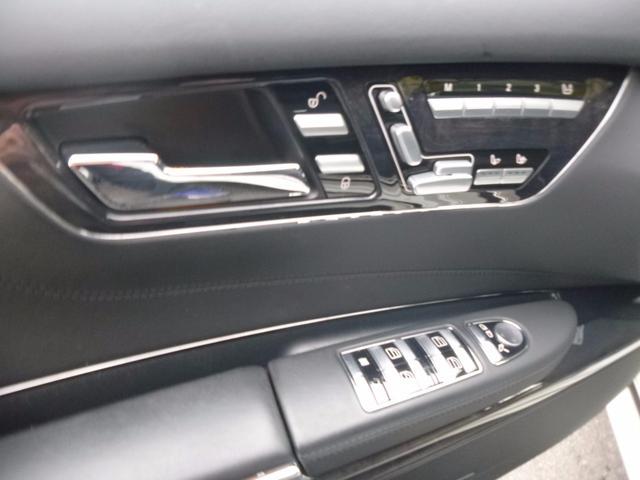 メルセデス・ベンツ M・ベンツ CL63 AMG